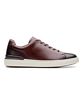 Clarks Courtlite Lace Sneaker