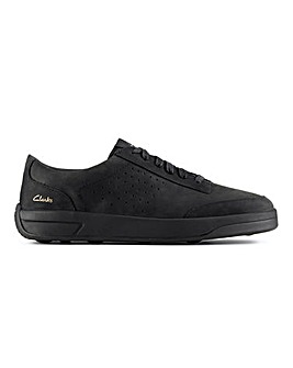 Clarks Hero Air Lace Trainer
