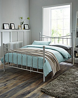 Lucy Bedstead - Quilted Mattress