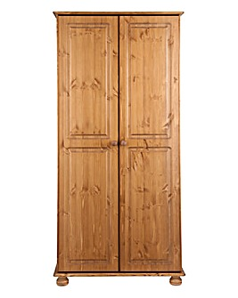 Stamford 2 Door Wardrobe