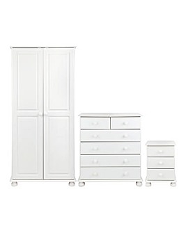 Stamford 3 Piece Bedroom Package Deal