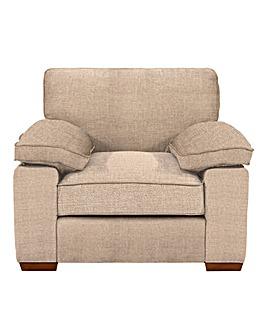 Country Collection Harrow Armchair