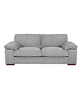 Country Collection Harrow 3 Seater Sofa