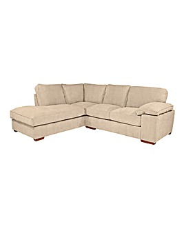 Country Collection Harrow Left hand Corner Sofa
