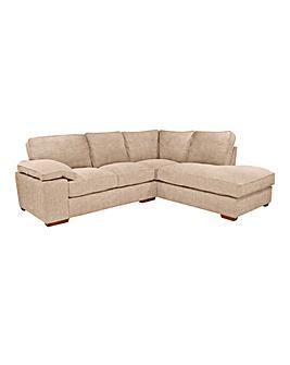 Country Collection Harrow Right hand Corner Sofa
