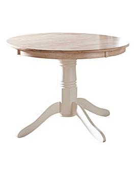 Padstow Circular Dining Table