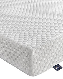 Silentnight 7 Zone Memory Roll Mattress