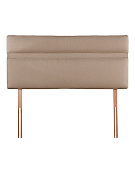 Silentnight Sicily Single Headboard