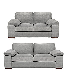 Harrow 3 plus 2 seater Sofa