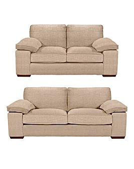 Country Collection Harrow 3 plus 2 seater Sofa