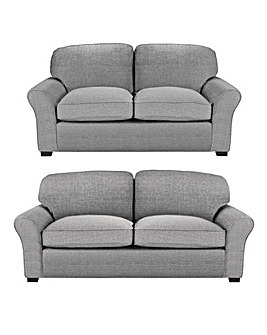 Newbury 3 plus 2 Seater Sofa