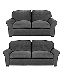 Newbury 3 plus 2 Seater Sofa