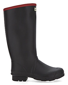 Hunter Argyll Short Boot