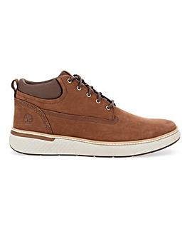 Timberland Cross Mark Chukka Boot