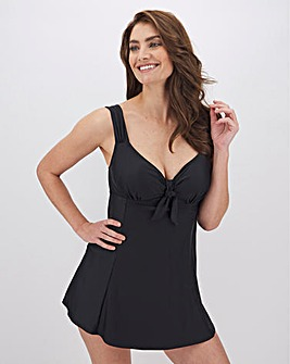 MAGISCULPT Black Shaping Swimdress
