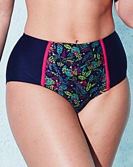 Joe Browns High-Waisted Bikini Bottoms