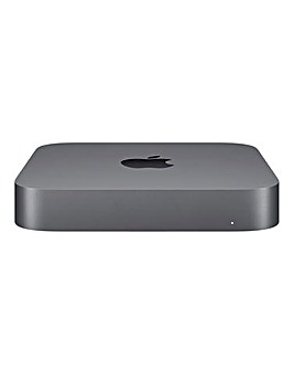 Mac Mini Intel Core i3 processor 128GB