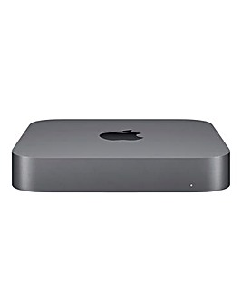 2018 Mac Mini 6-Core i5 256GB SSD
