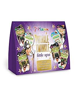 Montagne Jeunesse 7th Heaven Twinkle Twinkle Little Star