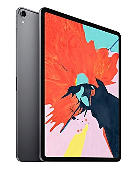 iPad Pro 12.9 inch Wi-Fi 64GB Space Grey