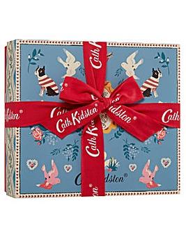 Cath Kidston Keep Kind Hamper Pamper Gift Set