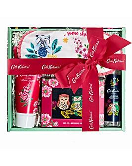 Cath Kidston Magical Woodland Hamper Sleep Gift Set