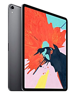 iPad Pro 12.9 inch Wi-Fi 512GB