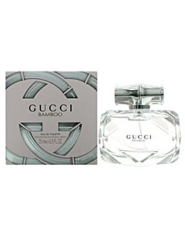 Gucci Bamboo EDT For Her