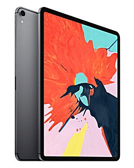 iPad Pro 12.9 inch WiFi + Cellular 256GB