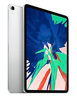 iPad Pro 11 inch Wi-Fi 64GB Silver