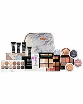 MUA Mega Makeup Set
