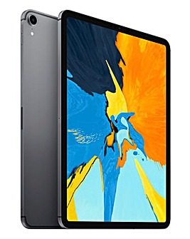 iPad Pro 11 inch Wi-Fi 512GB Space Grey