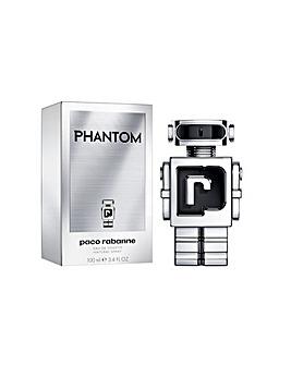 Paco Rabanne Phantom 100ml EDT