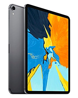 iPad Pro 11 inch WiFi + Cellular 64GB