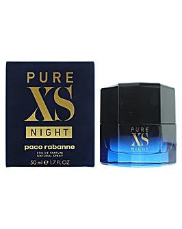 Paco Rabanne Pure XS Night Eau De Parfum Spray For Him