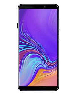 Samsung Galaxy A9 Black 128GB