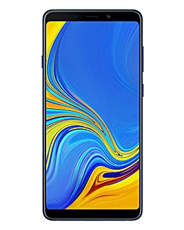 Samsung Galaxy A9 Blue 128GB