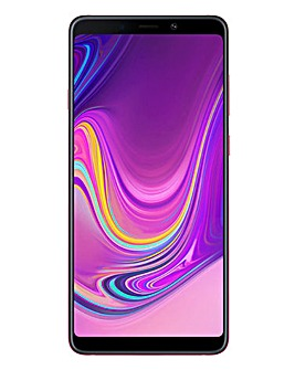 Samsung Galaxy A9 Pink 128GB
