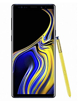 Samsung Galaxy Note 9 Blue 128GB