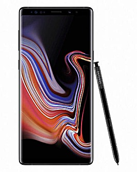 Samsung Galaxy Note 9 Black 512GB