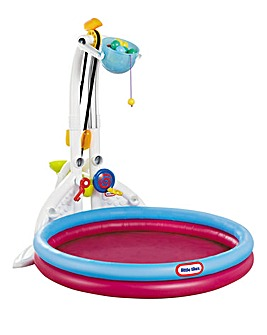 Little Tikes Drop Zone