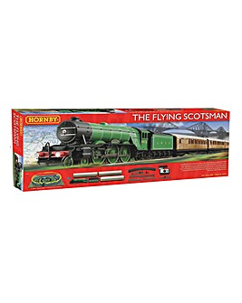 Hornby The Flying Scotsman Train Set
