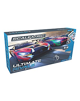Scalextrix ARC ONE Ultimate Rivals