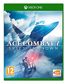 Ace Combat 7 Skies Unknown - Xbox