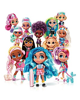 Hairdorables Dolls Assortment Series 2