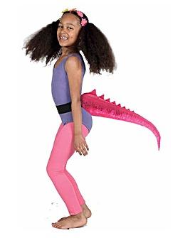 TellTails Wearable Ballerinasaurus Tail
