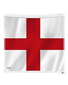 Kuhla St George Flag Design Table Top