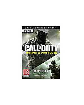 Infinite Warfare Legacy Edition PC Game