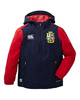Canterbury British And Irish Lions Rain Jacket