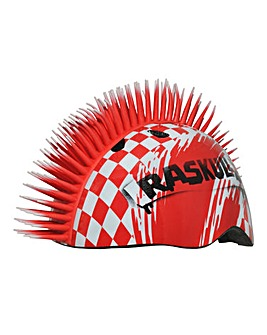 Helmet Hawk Red